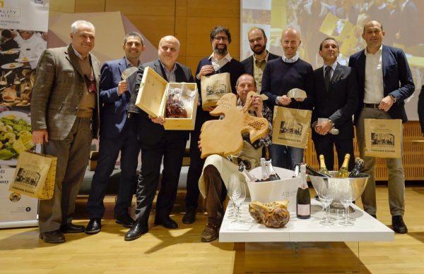 Alba è Città creativa Unesco per la Gastronomia