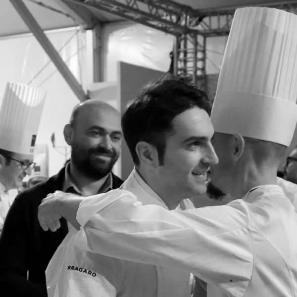 Piedmont leads Team Italia to the world finals of the Bocuse d'Or