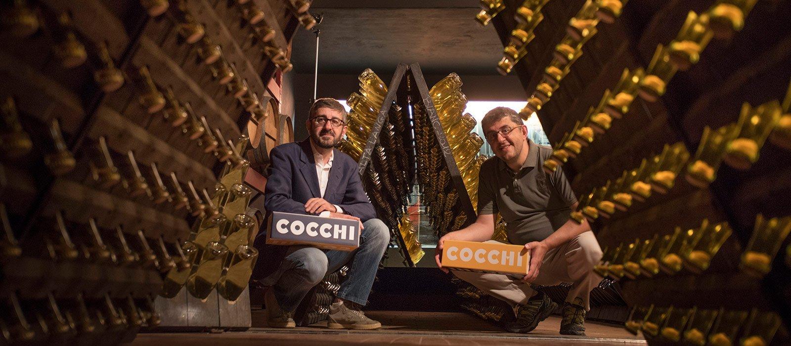 Giulio Cocchi Spumanti