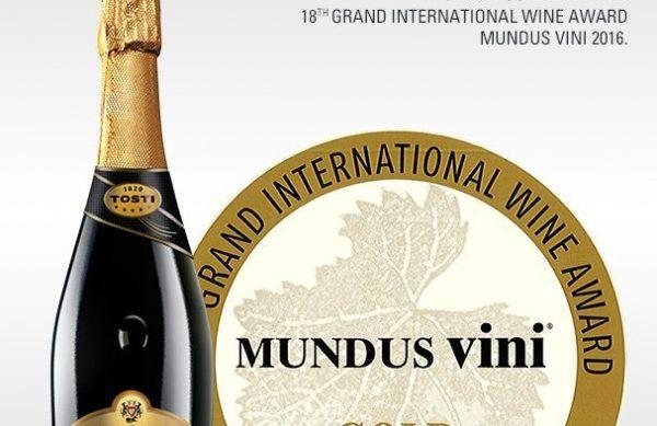 Mundus Vini premia l'Alta Langa di Tosti