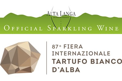 Alta Langa Official Sparkling Wine of the Alba Truffle Show