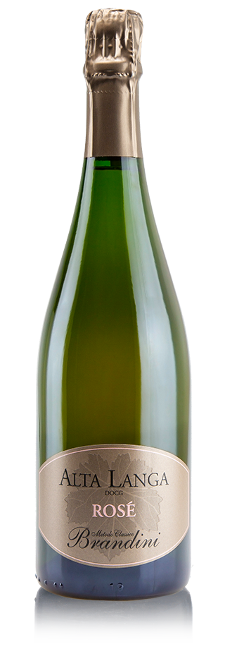 Alta Langa Brut Rosè