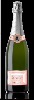 Bretta Rossa - Cuvée Leonora Rosé – Alta Langa