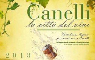 """Il Consorzio Alta Langa a """"Canelli Città del Vino"""""""
