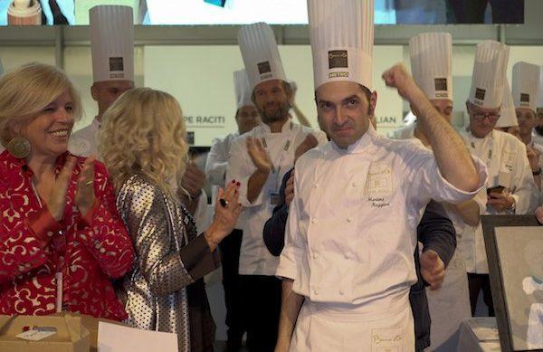 Selezione Italiana del Bocuse d'Or, vince Martino Ruggieri