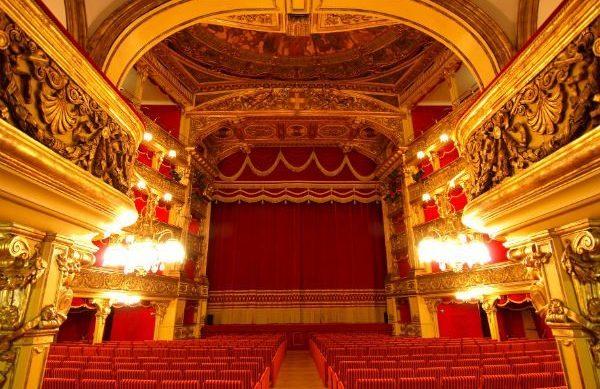 L'Alta Langa al Teatro Carignano
