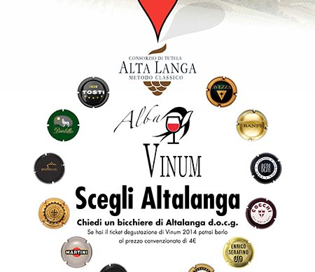 A Vinum si degusta Alta Langa