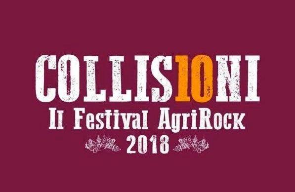 Il Consorzio Alta Langa al Festival Collisioni 2018