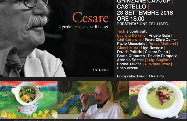 Cesare – Il genio della cucina di Langa