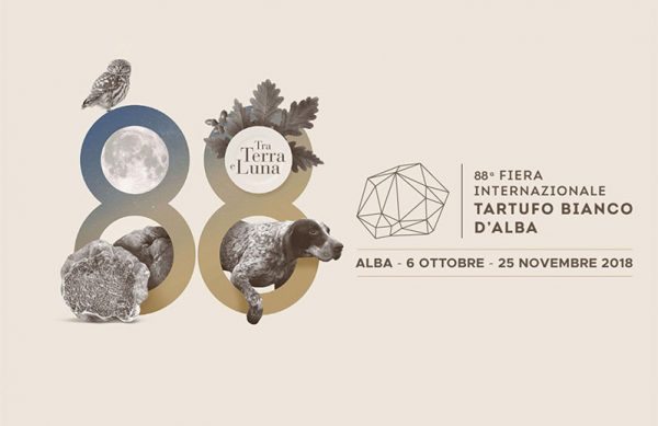 Alta Langa Docg official sparkling wine all'88ª Fiera Internazionale del Tartufo Bianco d'Alba