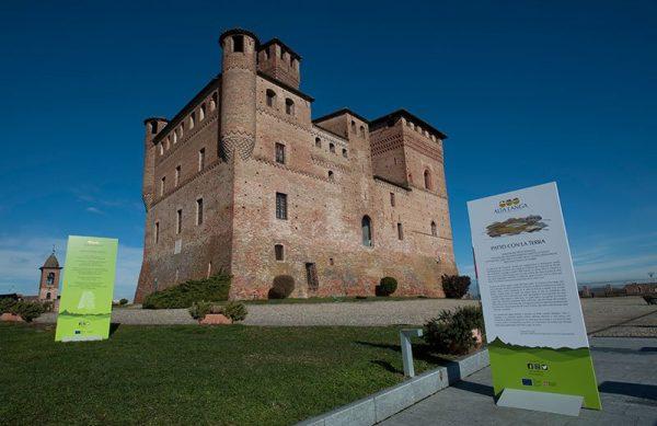 La Prima dell'Alta Langa 2019: 1° aprile al Castello di Grinzane Cavour
