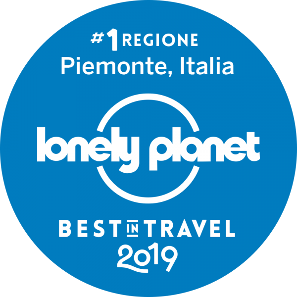 "Piemonte 1º nei ""Best in Travel 2019"""