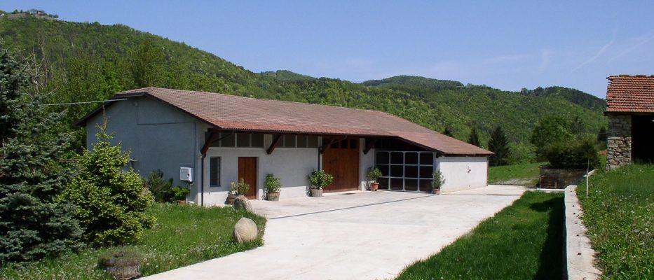 Azienda Agricola Roccasanta - Consorzio Alta Langa Docg