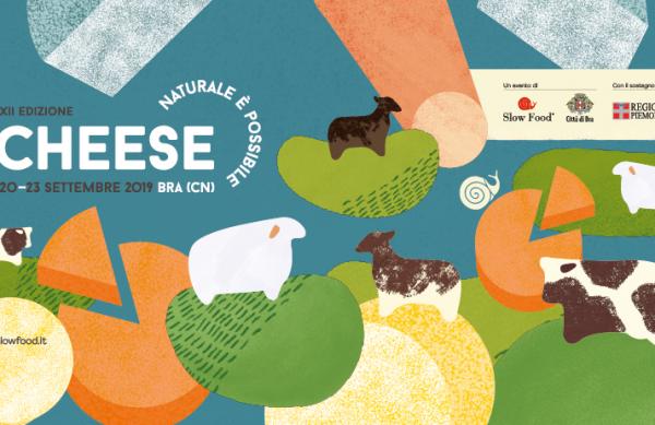 Il Consorzio Alta Langa a Cheese 2019