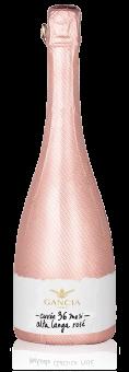 Cuvée 36 mesi Alta Langa Rosé - Gancia