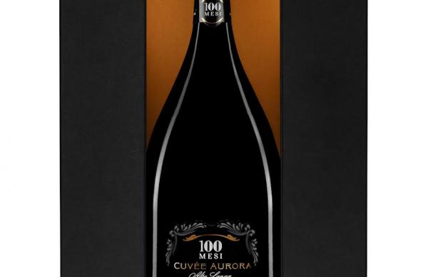 Da Banfi la nuova Cuvée Aurora Alta Langa Riserva 100 Mesi in Magnum numerati