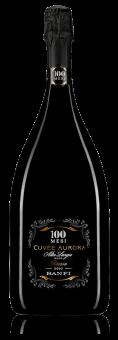 Cuvée Aurora Riserva 100 mesi - Banfi