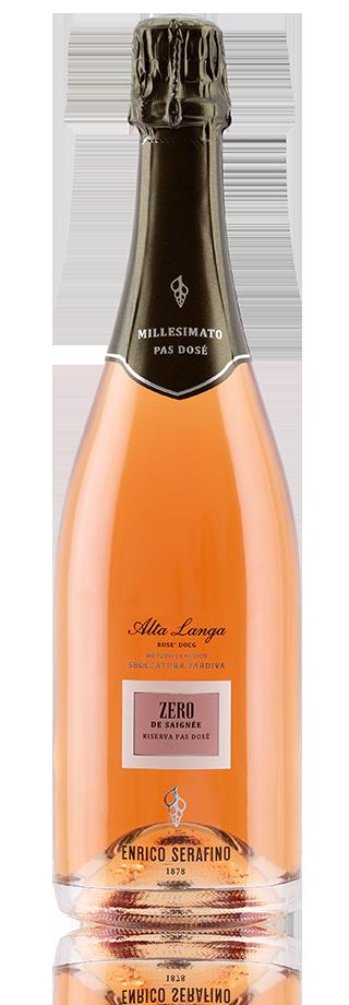 Zero Rosé de Saignée