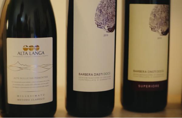 Langhe Monferrato Roero – Delivery di Alta qualità