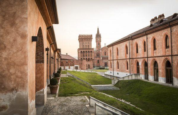 Consorzio Alta Langa Official Supplier of Unisg's Academic Tables